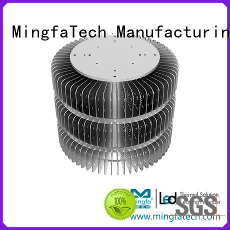 Mingfa Tech thermal solution led heat dissipation supplier for hotel