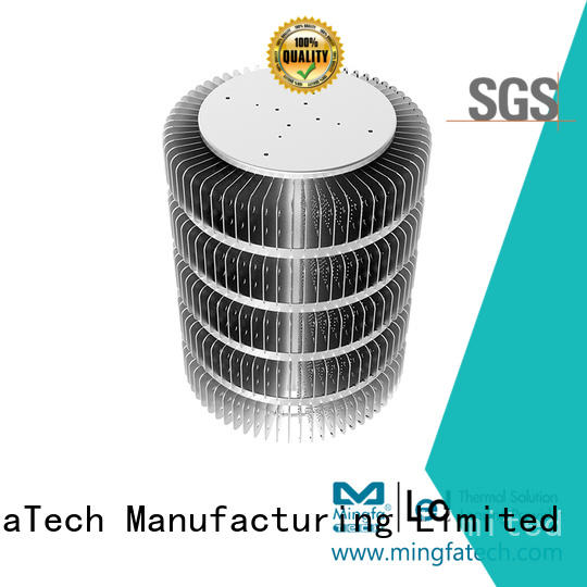 area smd heatsink led supplier for hotel