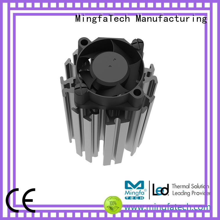 large led strip heat sink actiledf3865 design for mall