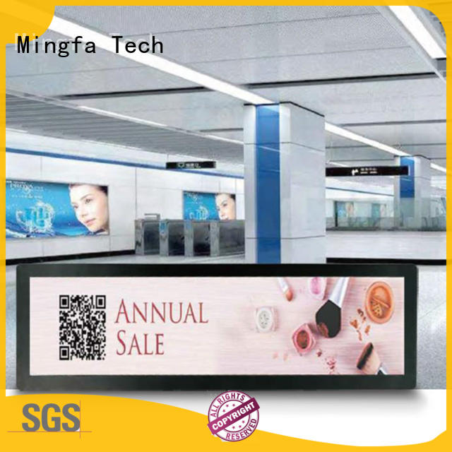 excellent lcd digital signage wholesale for hotel