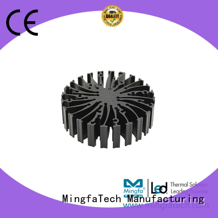 Mingfa Tech Indoor cob led light supplier for airport