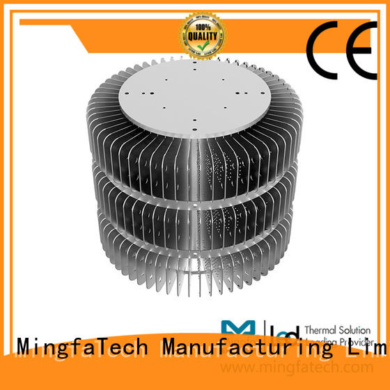 Mingfa Tech large what does a heat sink do design for airport