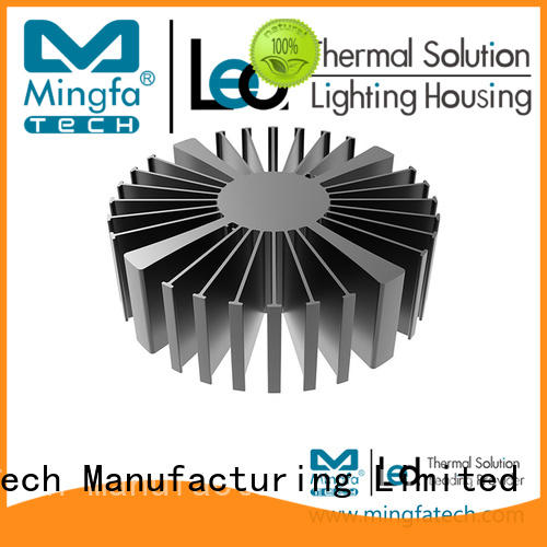 thermal solution heat sink enclosure supplier for warehouse