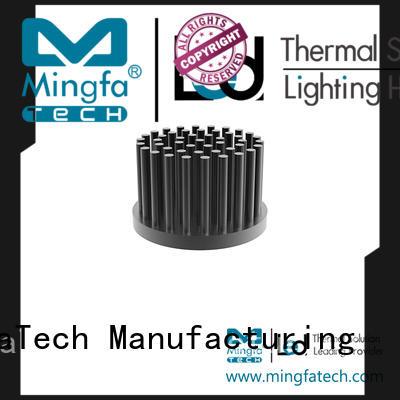 Mingfa Tech architectural 10w led heatsink design for office