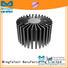 100 watt led heat sink simpoled58505870 for bedroom Mingfa Tech