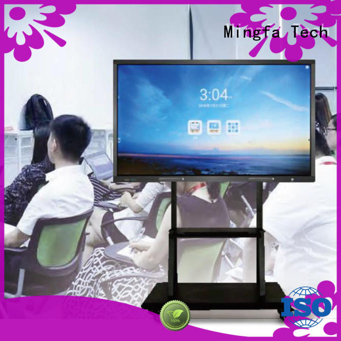 Mingfa Tech cctv monitor customized for indoor