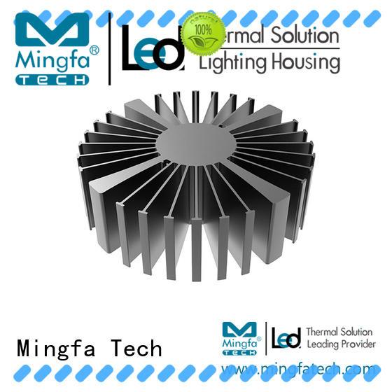 Mingfa Tech big heatsink customize for office