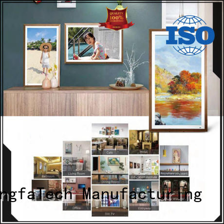 hot selling commercial lcd display from China for mall