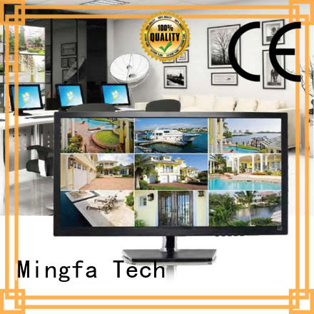 Mingfa Tech durable commercial lcd display customized for mall