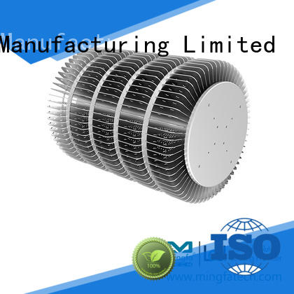 smd heatsink hibay for airport Mingfa Tech