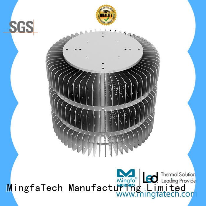 Mingfa Tech hibayled265130265195265260 led bulb heat sink supplier for indoor