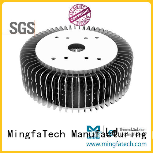 Mingfa Tech smd led heat dissipation supplier for indoor
