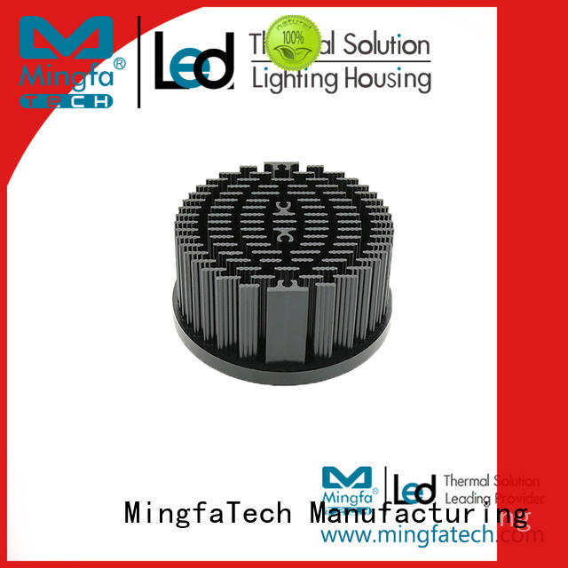 plating passive heat sink forging manufacturer for roadway