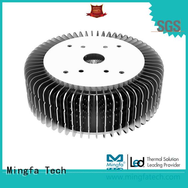 Mingfa Tech sink pin heatsink supplier for station