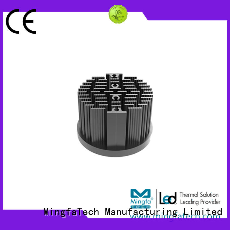 Mingfa Tech light thermal sink supplier for horticulture