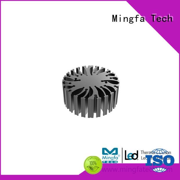 Mingfa Tech diy heatsink customize for station