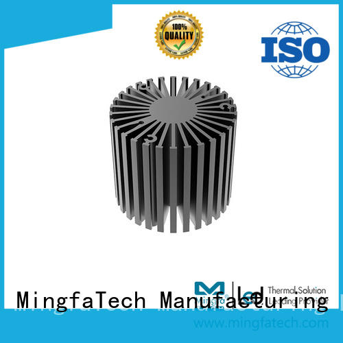 Mingfa Tech dusting large heat sink customize for warehouse