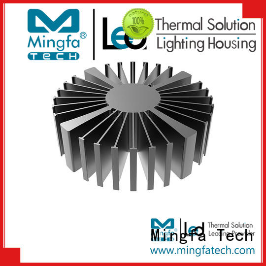 Mingfa Tech big heatsink customize for office