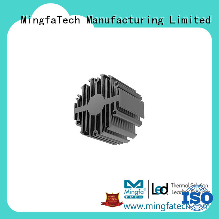 Mingfa Tech industrial heat sink compound for led design for bedroom