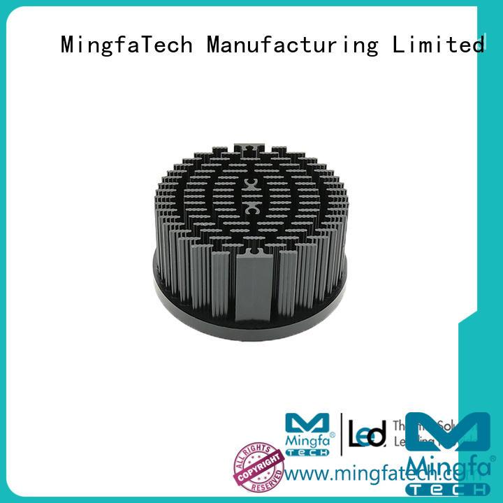light heatsink Mingfa Tech Brand passive heat sink