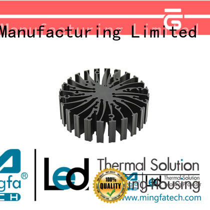 Mingfa Tech thermal solution heat sink material customize for airport