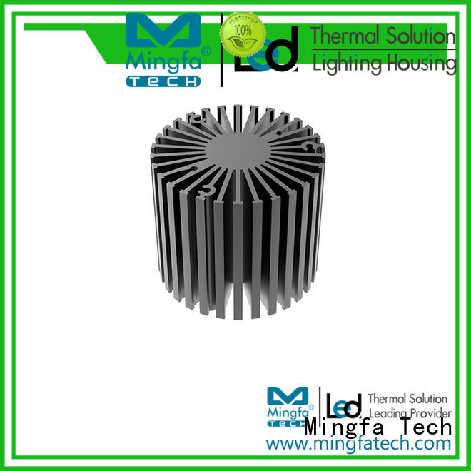 Mingfa Tech thermal solution big heatsink supplier for office
