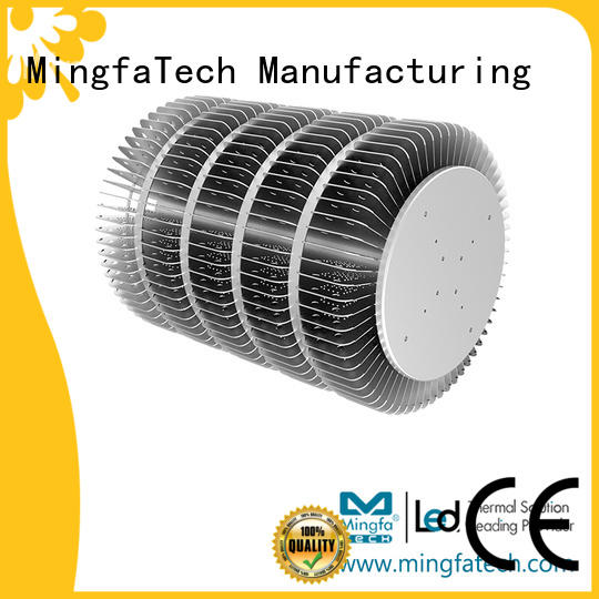 architectural 100 watt led heat sink aluminum design for indoor