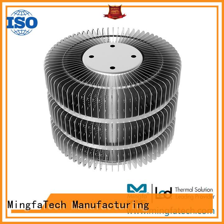Mingfa Tech residential pin heatsink supplier for indoor