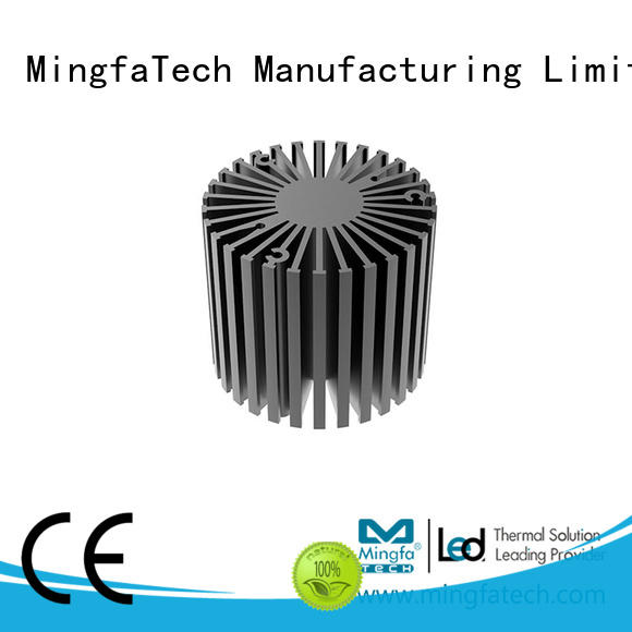 large heat sink simpoled16050160100160150 for office Mingfa Tech