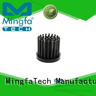 coolers aluminium Mingfa Tech Brand thermal heat sink