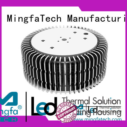 Mingfa Tech residential what does a heat sink do al1070 for indoor