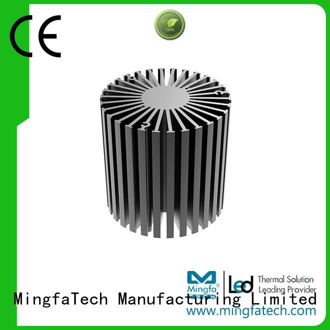 Mingfa Tech heatsink big heatsink design for cabinet