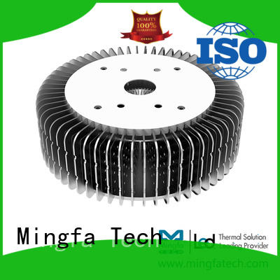Mingfa Tech residential high bay heat sink supplier for airport