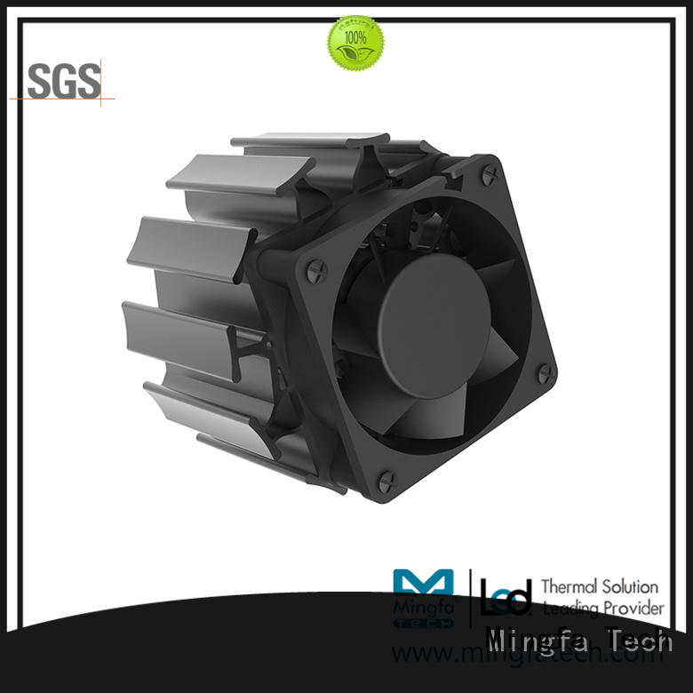 large micro channel heat sink supplier for roadway