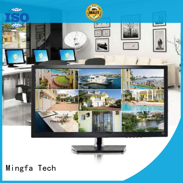 Mingfa Tech hot selling commercial lcd display customized for indoor