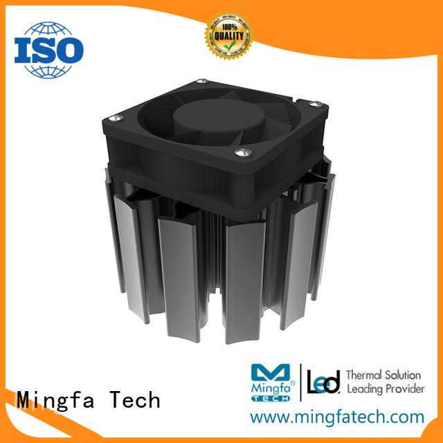 Mingfa Tech heat led strip heat sink manufacturer for education