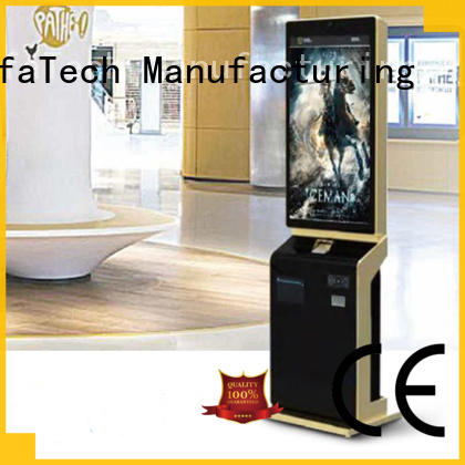 Mingfa Tech practical commercial lcd display customized for mall