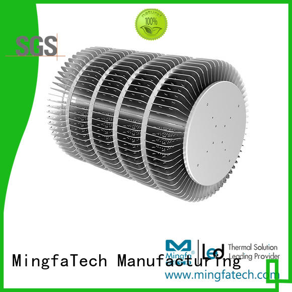Mingfa Tech large high bay heat sink manufacturer for airport