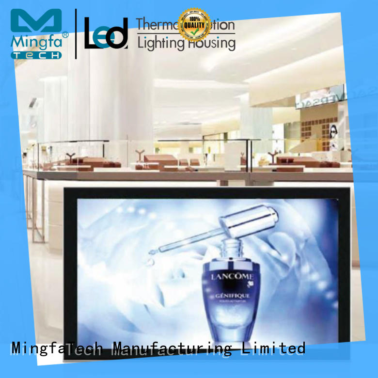 Mingfa Tech lcd digital signage factory price for hotel