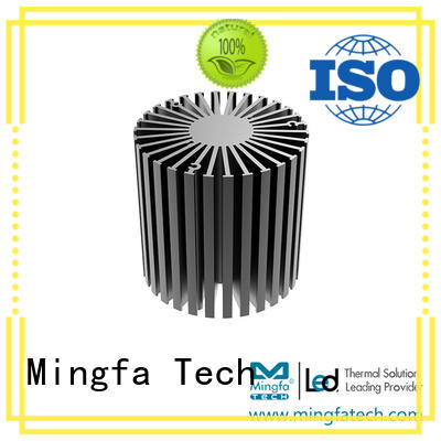 Mingfa Tech thermal solution large heat sink supplier for office