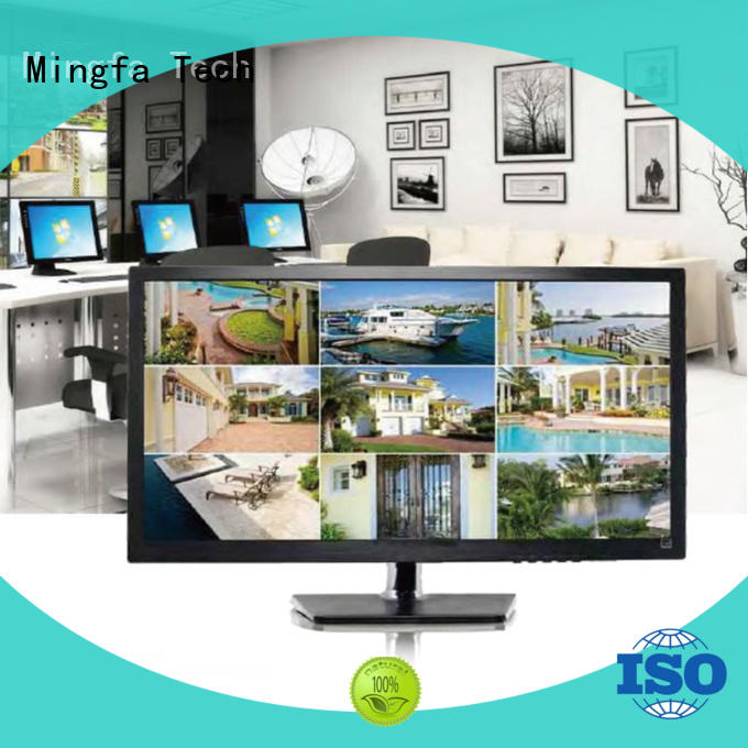 Mingfa Tech practical commercial lcd display series for indoor