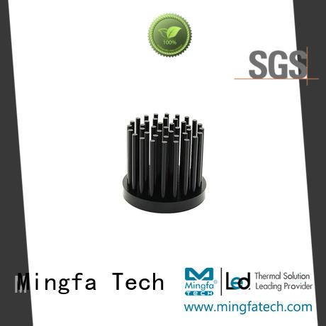Mingfa Tech flat heat sink cost design for office