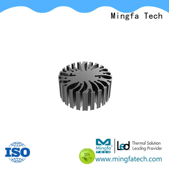 thermal solution best heatsink customize for mall