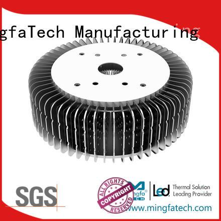 thermal solution smd heatsink hibayled265130265195265260 manufacturer for hotel