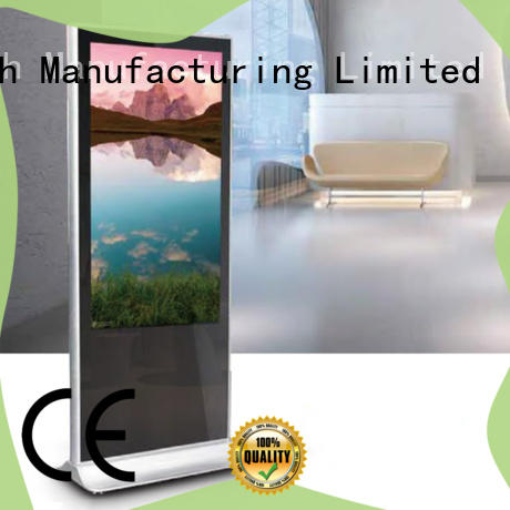 practical commercial lcd display from China for commercial