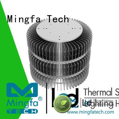 hibayled21088 heat sink calculator hibayled330315 for hotel Mingfa Tech