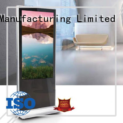 Mingfa Tech hot selling commercial lcd display customized for office