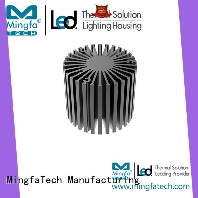 Mingfa Tech led heat sink enclosure supplier for office