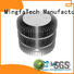 architectural aluminum heatsink for led light supplier for hotel Mingfa Tech