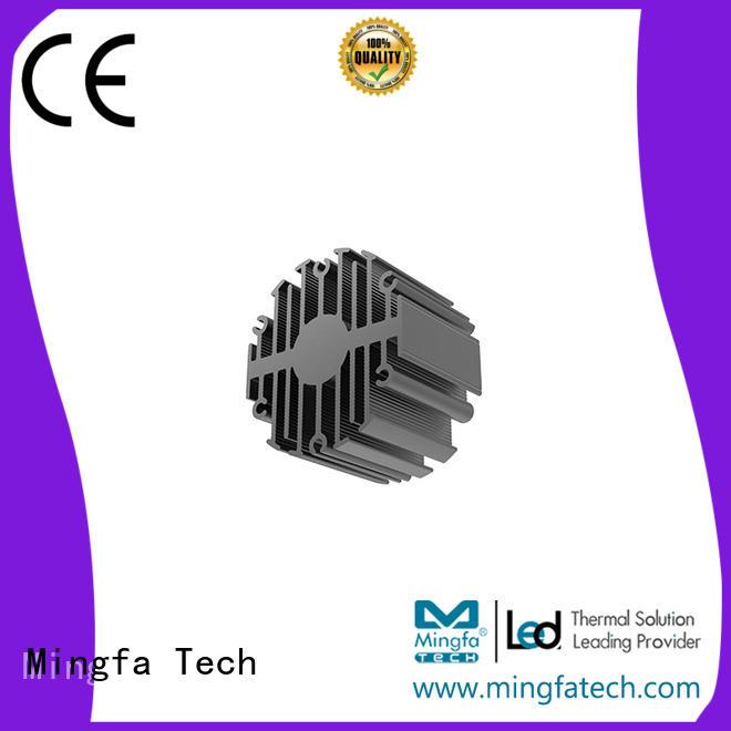 healthcare led heatsink diy manufacturer for bedroom Mingfa Tech